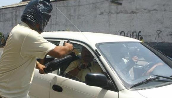 Más del 80% de encuestados de Lima y Callos afirma que inseguridad ciudadana es el principal problema que afecta su calidad de vida.