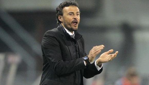 Barza negocia con Luis Enrique para que sea sucesor de Martino