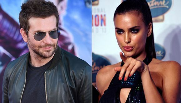Irina Shayk y Bradley Cooper juntos en sexy foto en Instagram