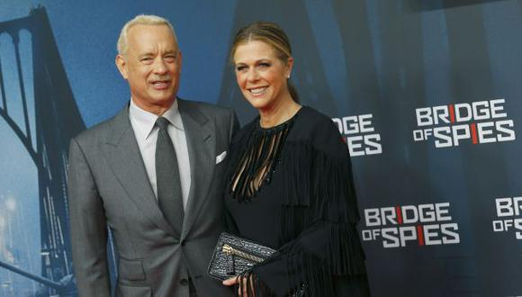 Tom Hanks: su esposa, Rita Wilson, está recuperada del cáncer