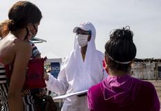 Colombia se acerca al millón de contagios por coronavirus al sumar 8.672 nuevos casos