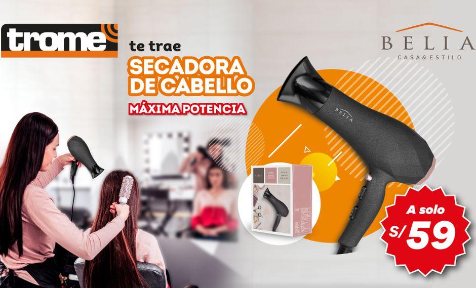 Una promoción única para cuidar tu cabello en este invierno o cambiar de look para un momento especial con la familia o amigos.