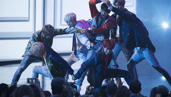 BTS anuncia su show virtual Permission To Dance On Stage. Conoce la fecha y hora de su presentación (Foto: IMDB)