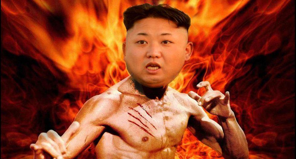 Reaparición de Kim Jong-un generó estos memes - 15