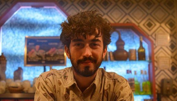 Santiago Crespo interpretó a Josete desde el 13 de septiembre de 2001 (Foto: Instagram/ Santiago Crespo)