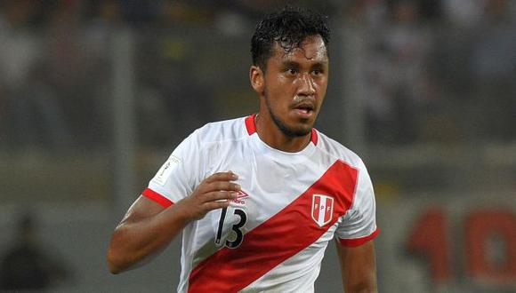 Renato Tapia: Feyenoord ofrece 2 millones de euros por peruano