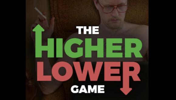 Higher or Lower. (Difusión)