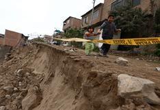 ¿Y si un sismo azota Lima? Municipios registran ineficiencia en el gasto de recursos para prevención de desastres