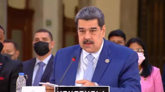 Maduro faces the presidents of Paraguay and Uruguay at the CELAC summit