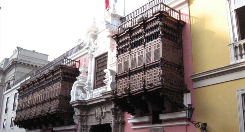 Explora Lima a través de sus construcciones más representativas - 4