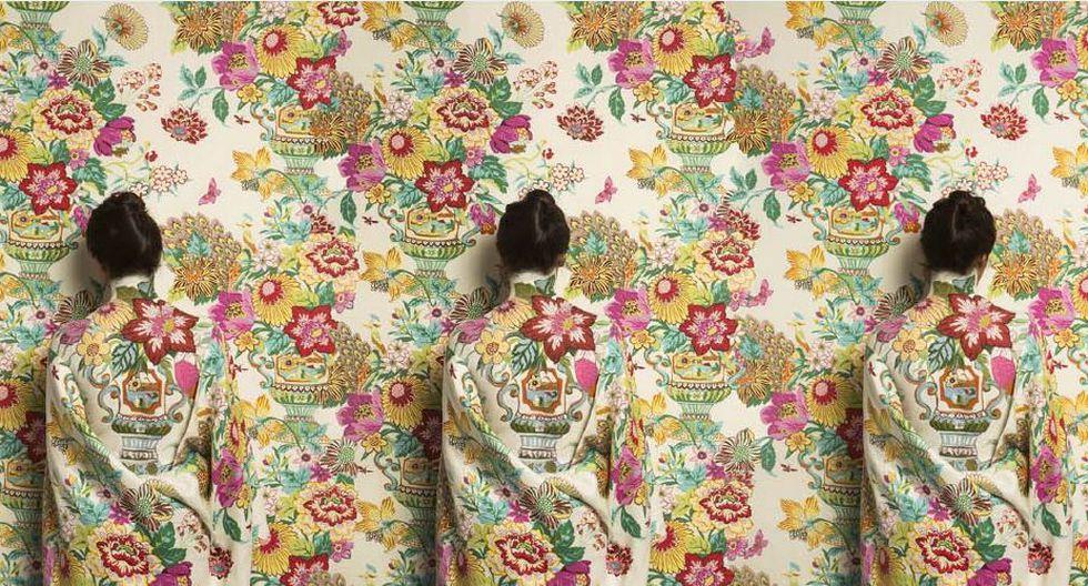 Colectiva de artistas peruanos en Buenos Aires