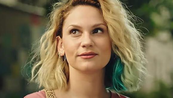 Inci es el personaje interpretado por la actriz y cantante turca Farah Zeynep Abdullah. (Foto: Antena 3)