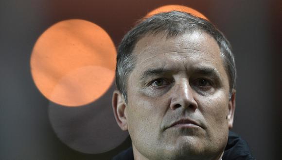 Es la segunda vez que 'La Fiera' comandará el Inter tras su pasaje en 2015. (Foto: AFP)