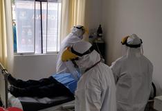 Tacna: se elevan a 28 los casos con Covid-19