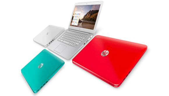 Evaluamos la HP Chromebook 14