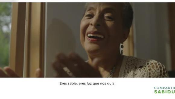 Para conmemorar el Día Internacional de la Mujer, podremos ver desde hoy un manifiesto cantado, a cargo de la intérprete y compositora Susana Baca, donde se destaca la fortaleza y sabiduría de la mujer peruana.  (Foto: Difusión)