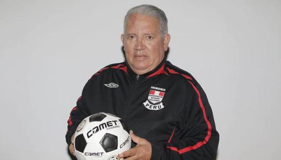Luego de su retiro, Mifflin fue entrenador del Carlos A. Mannucci en la Copa Perú. En la Profesional dirigió al Sport Boys y Deportivo Pesquero. Hoy es comentarista de televisión. (Foto: GEC)