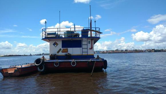 Los grifos flotantes con almacenamiento en cilindros, deberán contar con un seguro que cubra 25 UIT. (Foto: Iquitos Travel Guide)