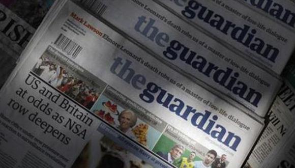 """""""The Guardian"""" busca nuevo director en su página de empleo"""