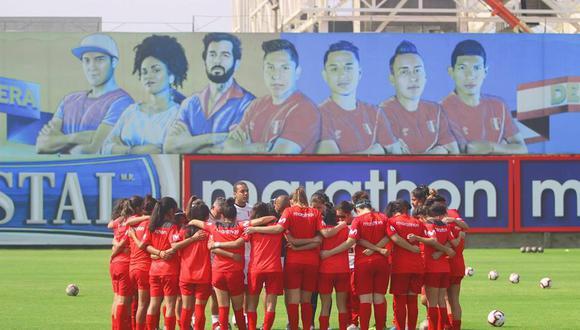 La selección peruana compartirá grupo con Argentina, Costa Rica y Panamá en los Juegos Panamericanos Lima 2019. (Foto: FPF)