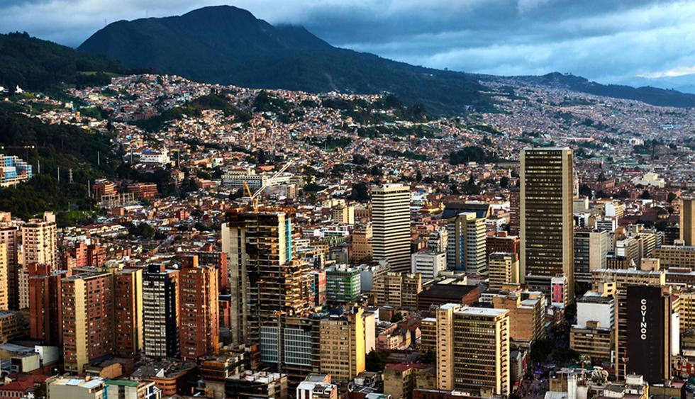 Bogotá, Colombia. En los últimos tiempos, la capital colombiana experimentó una caída en el precio de sus alojamientos. Según el estudio, los viajeros del mundo pagaron un precio promedio de US$ 141 la noche para disfrutar del lujo de los hoteles 5 estrellas. (Foto: Shutterstock)