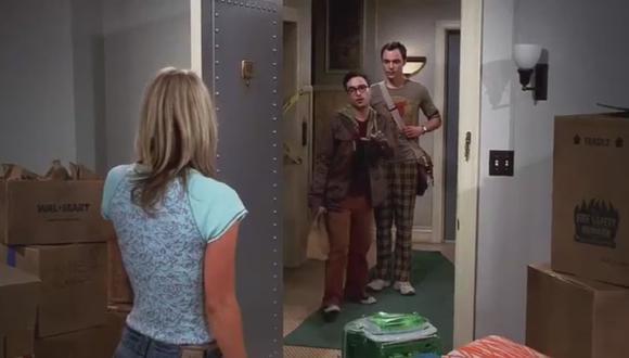 """""""The Big Bang Theory"""" fue una de las series más exitosas de los últimos años, estuvo al aire por 12 temporadas entre el 2007 y 2019 (Foto: CBS)"""