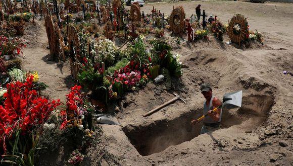 Coronavirus en México   Ultimas noticias   Último minuto: reporte de infectados y muertos lunes 29 de junio del 2020   Covid-19   (Foto: REUTERS/Carlos Jasso).