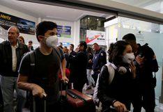 Coronavirus: mexicanos evacuados de Wuhan llegan a su país tras cuarentena en Francia