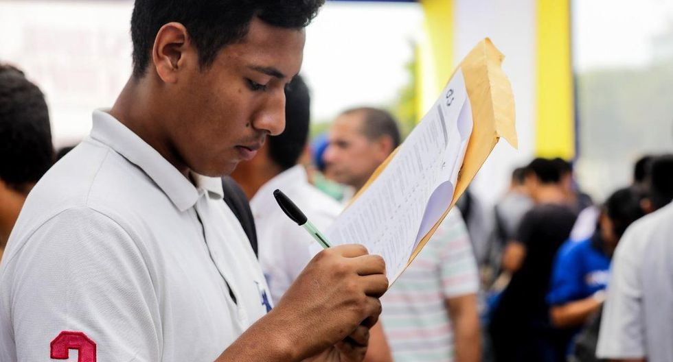Entre los 700 empleadores consultados para esta encuesta, el 14% señaló que espera incrementar sus planillas entre enero y marzo del 2020. (Foto: Metropolitano)