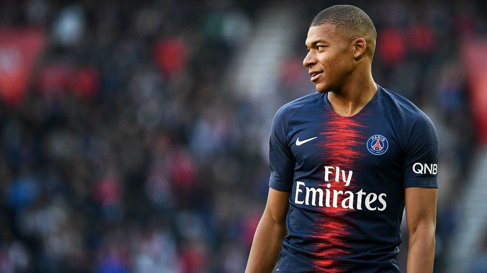 PSG recibe esta mañana (11:00 am. / EN VIVO ONLINE vía ESPN 2) al modesto Nimes, por la jornada 26° de la Ligue 1. (Foto: AP)