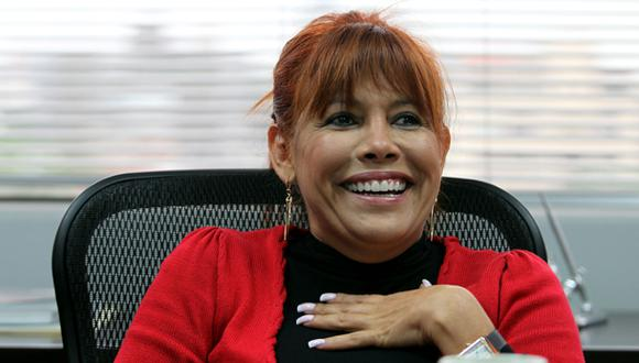 Magaly Medina confirmó que se va de ATV