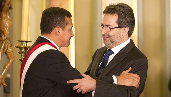 Los reubicados: ex ministros de Humala que siguen en el Estado