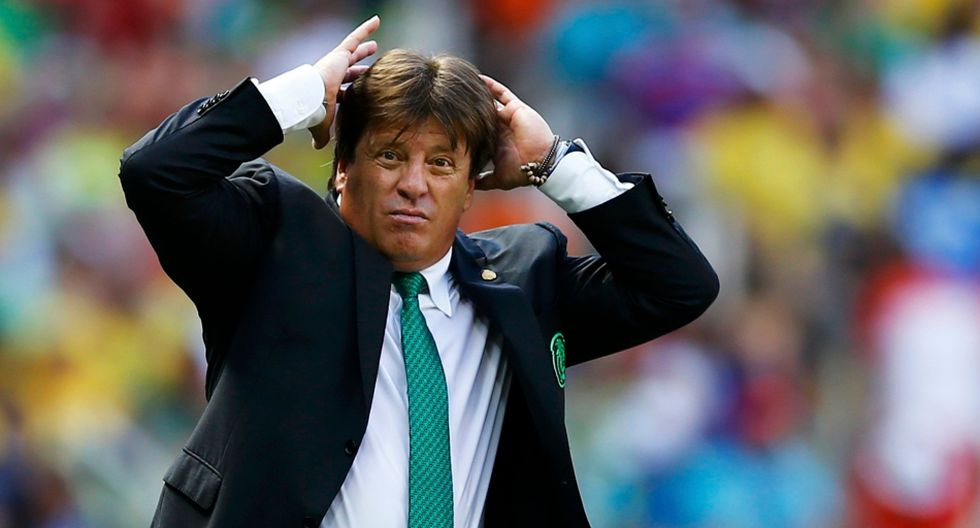 México: llanto y decepción tras la eliminación del Mundial - 20