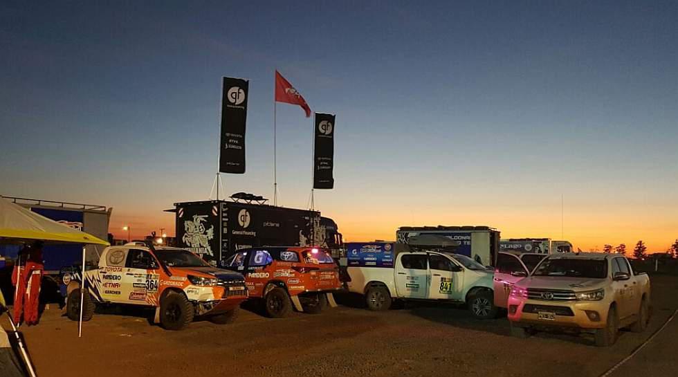 Dakar 2017: Segundo día con triunfos para los peruanos - 3