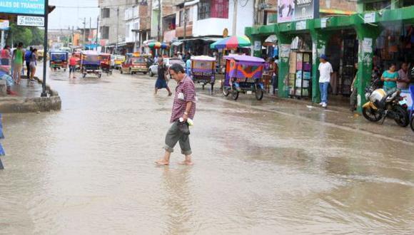 Se esperan lluvias fuertes entre febrero y marzo en el norte