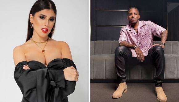 Yahaira Plasencia brindó reveladoras declaraciones sobre su relación con Jefferson Farfán, en entrevista con Milagros Leiva. (Foto: Instagram)
