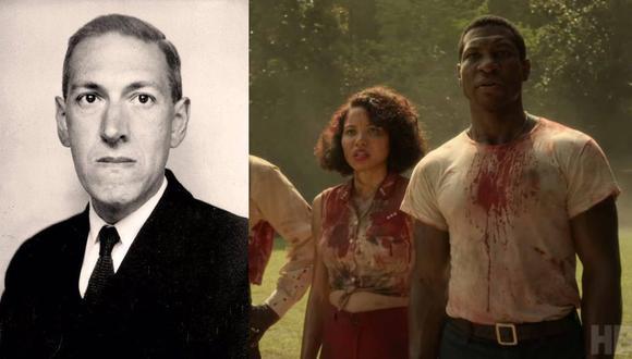 """La narrativa de H.P. Lovecraft sirve de inspiración para """"Lovecraft Country"""", serie a la vez basada en un libro de Matt Ruff. (HBO)"""