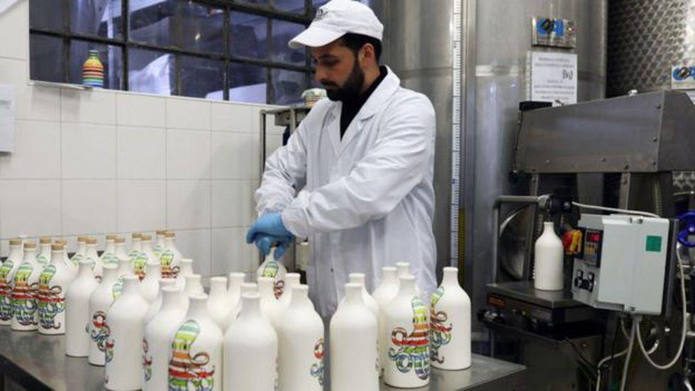 Este año, la producción de aceite de oliva de Italia cayó a su punto más bajo en 25 años. (Foto: Getty Images)