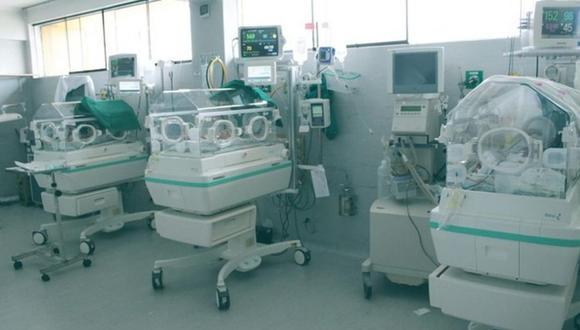 Lambayeque buscará evitar más muertes de recién nacidos. (Foto: Minsa)