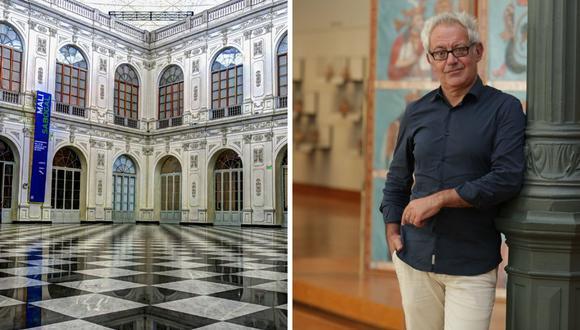 El Museo de Arte de Lima anunció que Bartomeu marí renunció a su cargo de director. (GEC).