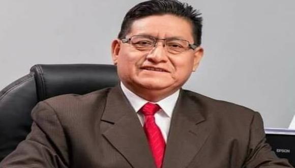 Ancash: Candidato al Congreso de la República por APP, Líder Saavedra Paredes, falleció en aparatoso accidente de tránsito. (Foto Facebook)