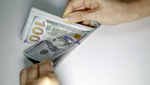 El dólar registra una ganancia de 12,46% en el mercado cambiario en lo que va del 2021. (Foto: Richard Hirano / GEC)