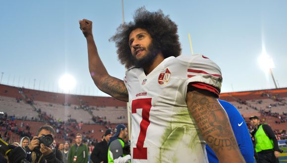 El reciente anuncio por parte de Nike ha generado opiniones a favor y en contra de la marca. (Foto: Reuters)