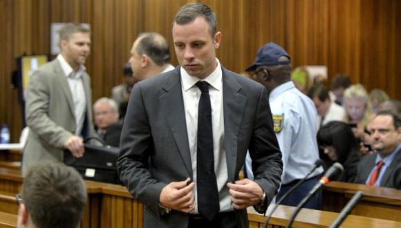 Juicio a Pistorius: Testigo dijo que oyó gritos espeluznantes