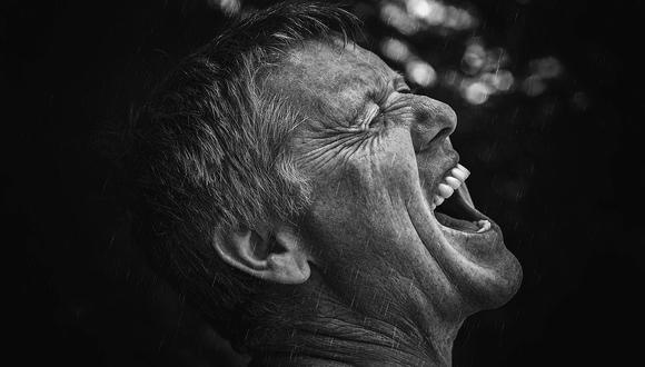 Las personas transmiten emociones cuando gritan. (Foto: Pixabay)