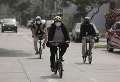 La bicicleta, el vehículo 'anti-covid' que se abre paso en la pandemia