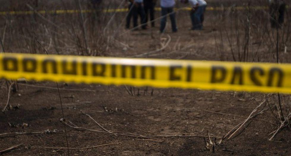 México: Veracruz registra 19 asesinatos en menos de una semana