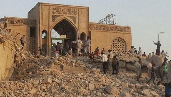 El Estado Islámico vende reliquias históricas para financiarse