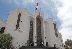 Arequipa: sexagenario recibe 8 años de cárcel tras realizar tocamientos indebidos a menor