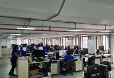 Trabajo remoto se usa cada vez menos en el sector público, mientras cuestionan protocolos en labor presencial
